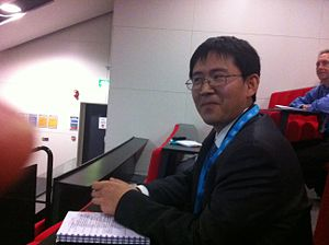 Prof. Yao
